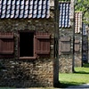 Slave Cabins, Boone Hall Plantation