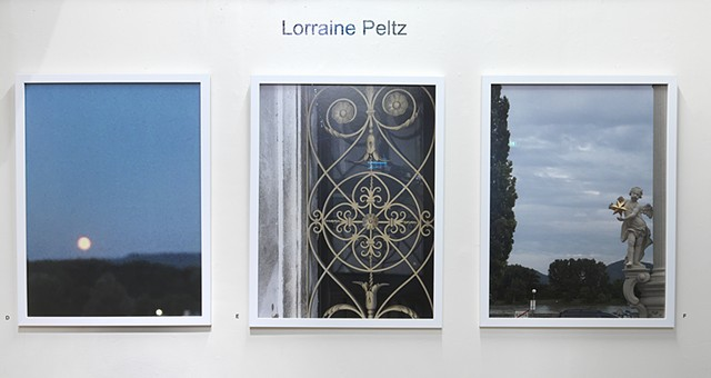 Lorraine Peltz, Photographs and Paintings POP UP! Aron Packer Projects at Mars Gallery, Chicago