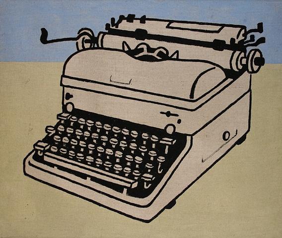 """""""Typewriter"""""""