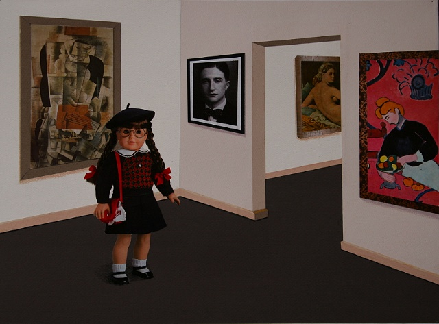 """""""Em in the Early Modern Room"""""""