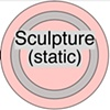 Sculpture (static)