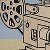"""Movie Projector"""