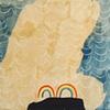 Casey Roberts - Surf Sprayed Rainbow 1