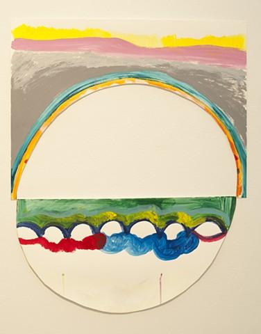 Eggs Over The Rainbow