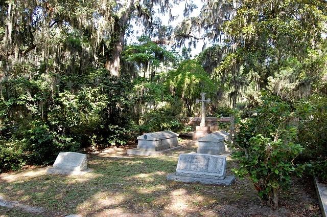 Bonaventure Cemetery #12