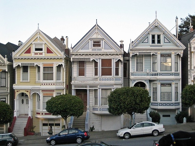 Painted Ladies #3