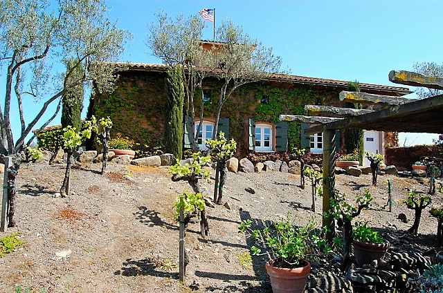Viansa Winery 5