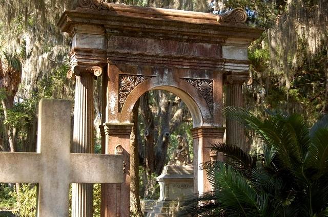 Bonaventure Cemetery #1