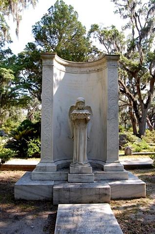 Bonaventure Cemetery #4