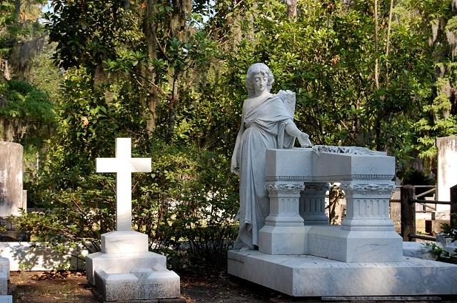 Bonaventure Cemetery #7