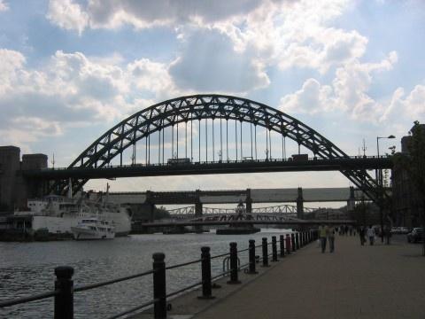 Tyne and Wear Bridge