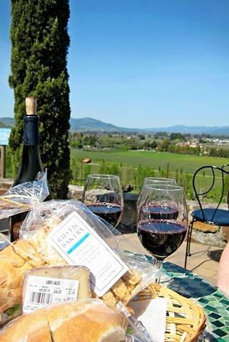 Viansa Winery 12