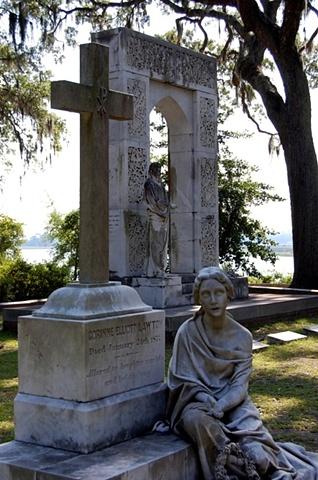 Bonaventure Cemetery #6