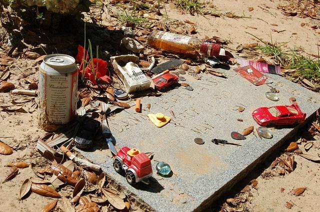 Bonaventure Cemetery #15
