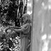 Bonaventure Cemetery #5- B&W