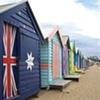 Brighton Beach - Aussie Portrait