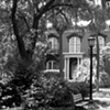 Mercer House B&W