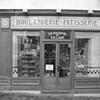 Parisian Bakery