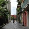 color pirates alley