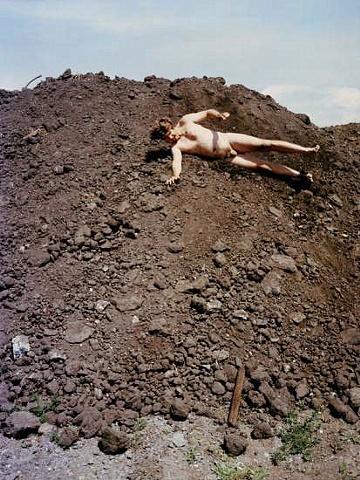 Dirt Roll