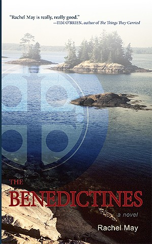 The Benedictines: A Novel, now avail for pre-sale
