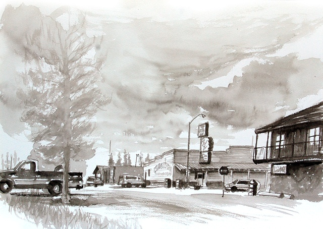 Pinedale, Wyoming
