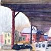 Route 9 Bridge, Peekskill