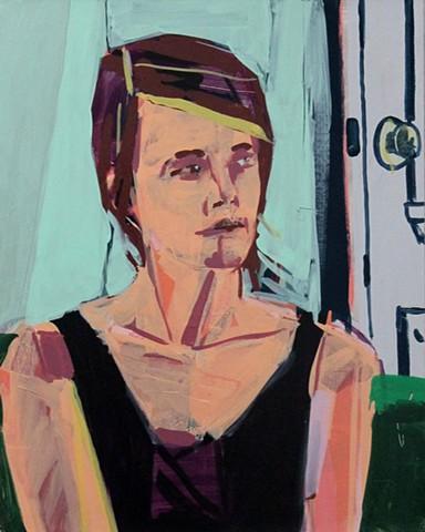 Maddie Stratton