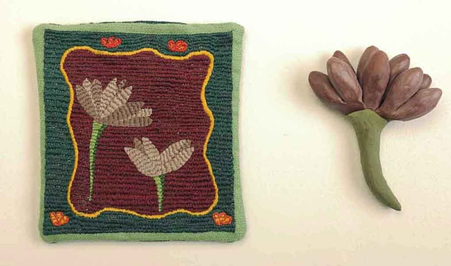 Embroidery Tile 3