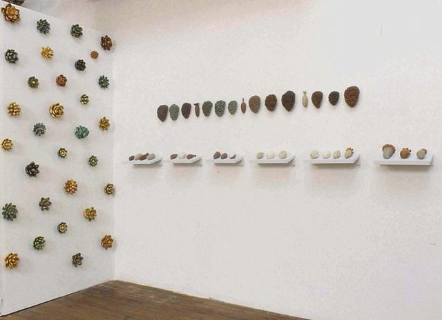 2004 Installation
