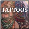 Jasons Tattoos