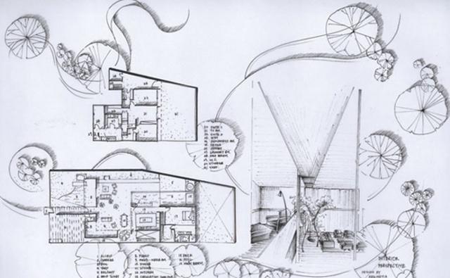 Interior Design: Floor Plan