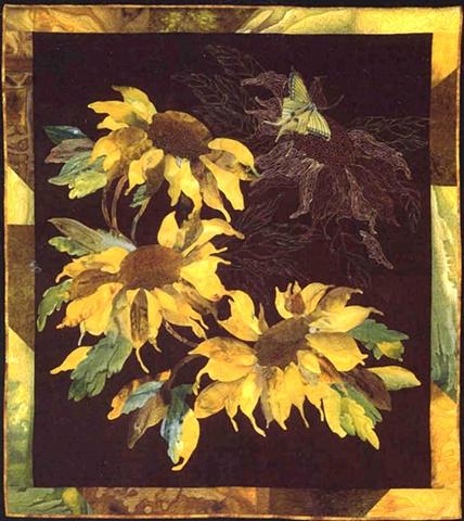 Spirit of the Sunflowers