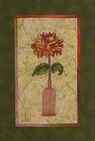 Fleur du Feu