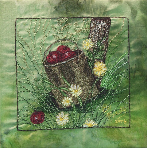 Apple Bucket