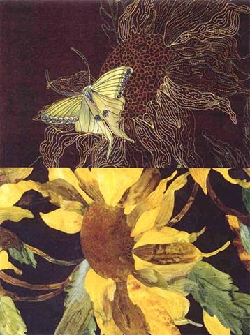 Sunflowers - View 3