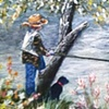"""Fishing for Dreams"""