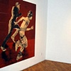 Chase (installation view)
