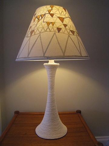 Lamp (in the dark!)