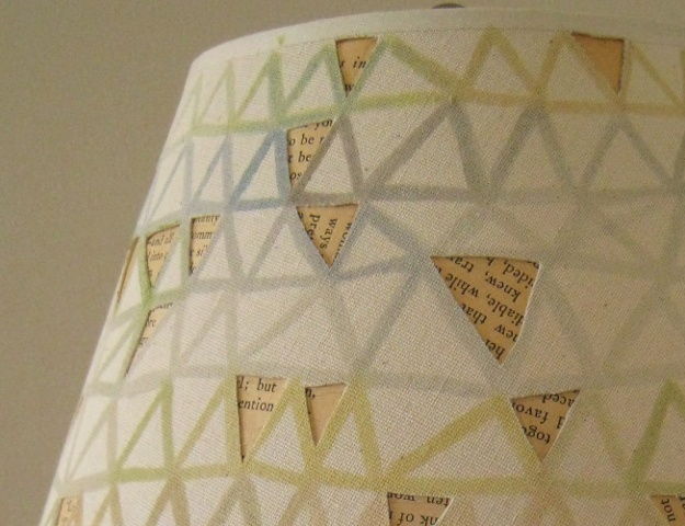 Lamp (detail)