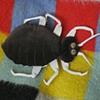 stuffed bedbug