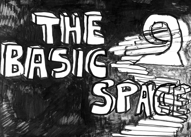 the basic space 11-26-11