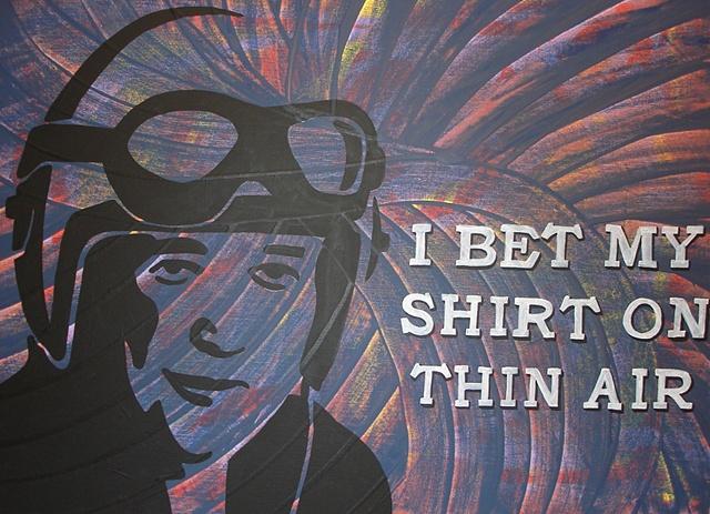 Bet My Shirt