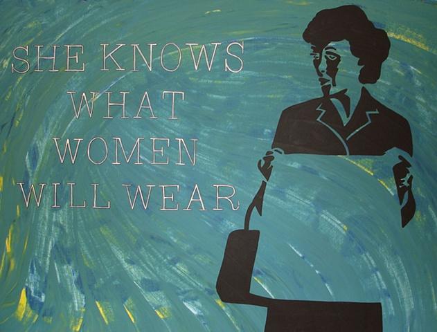 What Women Will Wear