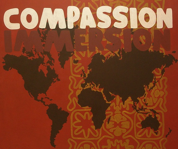 Compassion Immersion (2)