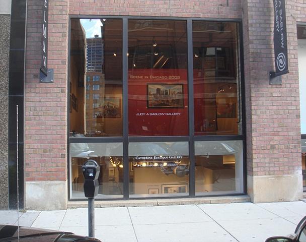 Judy Saslow gallery