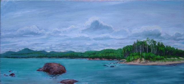 Little Presque Isle