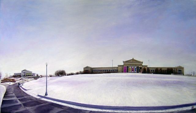 Museum Campus