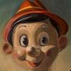 """Portrait of Pinocchio"""
