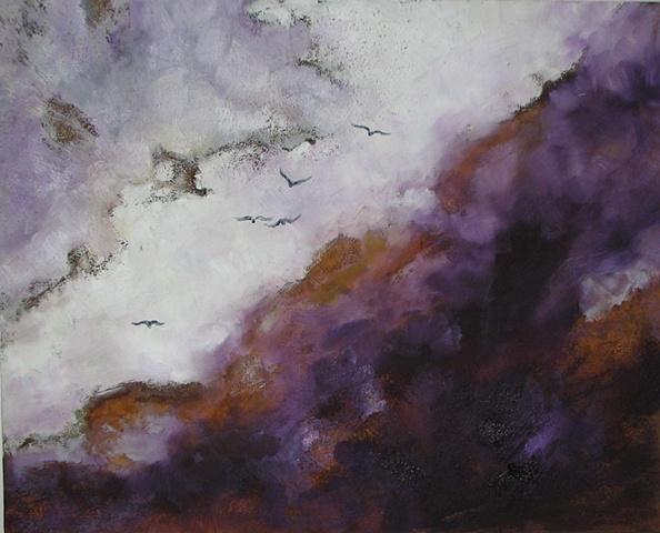 Crow Cloud